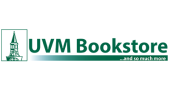 UVM Bookstore Promo Codes