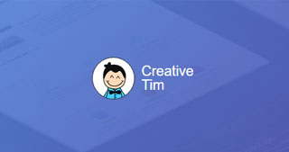 Creative Tim Promo Codes