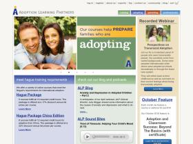 Adoption Learning Partners Promo Codes