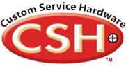 Custom Service Hardware Promo Codes