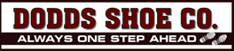 Dodds Shoe Co Promo Codes