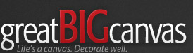 Great Big Canvas Promo Codes
