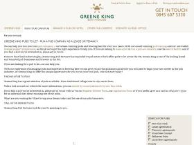 greenekinginns.co.uk