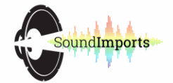 SoundImports Promo Codes
